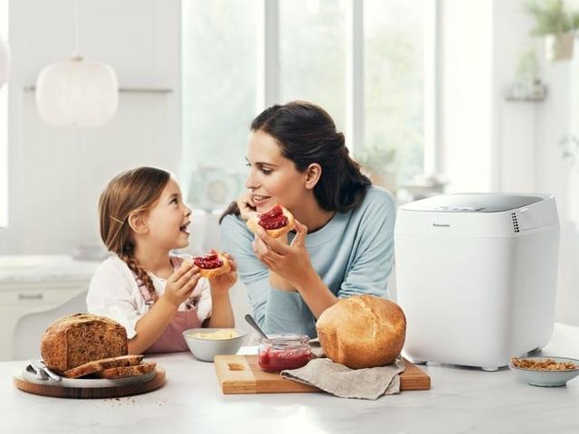 Hogyan válasszunk kenyérsütőt?