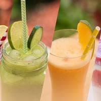 4 nyári hűsítő smoothie, amit ki kell próbálnod!