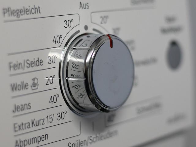 Okos mosás 5 lépésben – háztartási praktikák Smartától