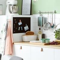 Csökkentenéd a hulladékot a konyhában? Ezeken változtass!