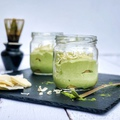 Matchamisu, avagy zöld teás tiramisu