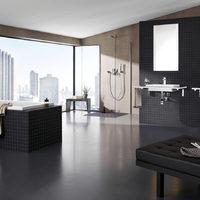 Az elegáns és stílusos fürdőszoba titka