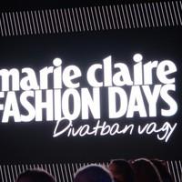Marie Claire fashion days egy hétköznapi nő szemével
