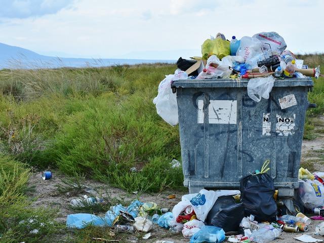 Hazugságra épülő környezettudatosság?