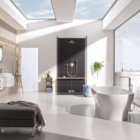 Így néznek ki 2020 legmenőbb fürdőszobái