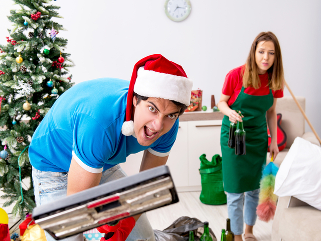 Milyen porszívót válasszunk a karácsonyfa alá?