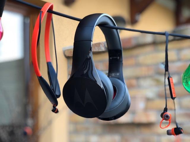 Ezt hallgasd! - wireless fülhallgató teszt