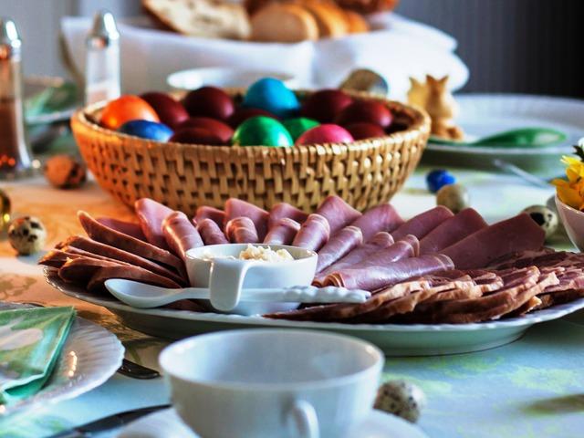 Miben főzzük a húsvéti sonkát?