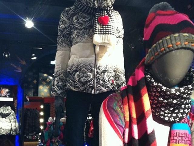 Hidegben is színesen – öltözz úgy, mint a spanyol nők!