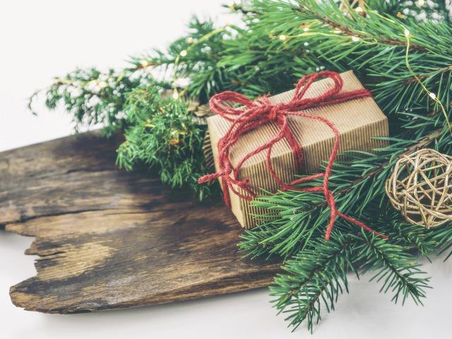 9 karácsonyi ajándék ötlet környezettudatosaknak