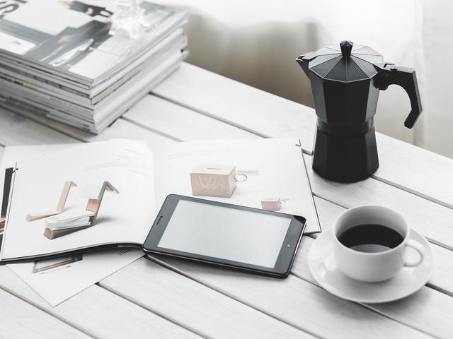 A tökéletes kotyogós kávé titka 5 lépésben