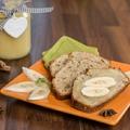 Banánkenyér Smarta konyhájából VIDEÓVAL