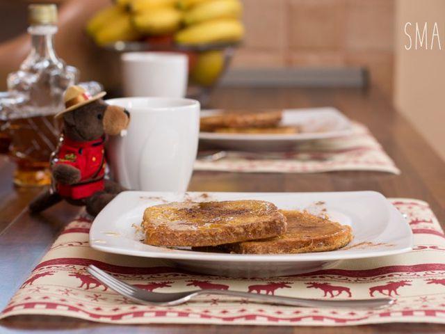 Édes pikáns reggeli Smarta konyhájából - VIDEÓVAL!