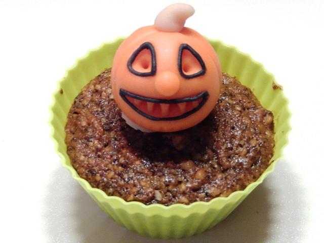 Zabálnivaló sütőtökös muffin Smarta konyhájából