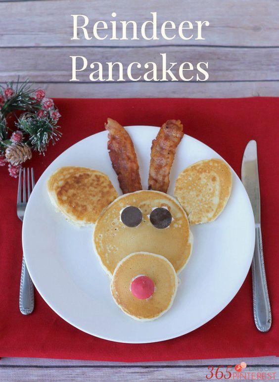 Karácsonyi rénszarvast reggelire? :-)