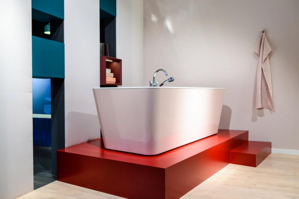Villeroy&Boch fürdőszoba