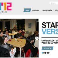 Startup Underground ötödször