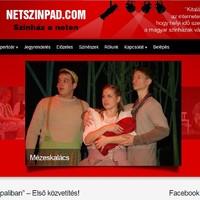Online Színház indult
