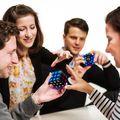 Az okos Rubik kocka új dimenzióba emeli a benne rejlő lehetőségeket