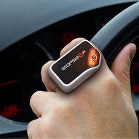 Gondot okoz az ébren maradás, ha sokáig kell vezetni? Ez az eszköz megvéd az elalvástól!