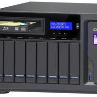 Core i5/i7-es Blu-ray NAS a QNAP-tól