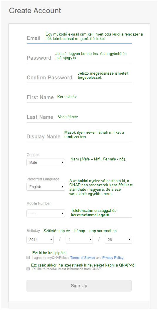 Bárhonnan elérhető fájlok, képek, adatok - Smart NAS