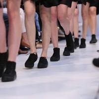 I. TONI&GUY Fashion Week Budapest A/W 14