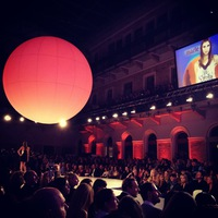Marie Claire Fashion Days 2013