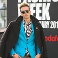 LONDON FASHION WEEK DAY 1 OUTFIT