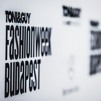 II. TONI&GUY Fashion Week Budapest A/W 14