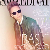 SMIZEDIVAT© by Chaby: The FASHION of COSMOS