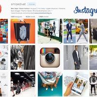 Kövessetek Instagramon is @smizedivat