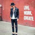 ◄ O U T F I T 2 0 1 4 . 1 2 . 1 1 .  LIVE, WORK, CREATE - NEW YORK