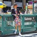 ◄ O U T F I T 2 0 1 5 . 0 9 . 23 . NEW YORK FASHION WEEK I.
