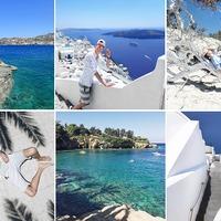 Kalandozás Görögországban