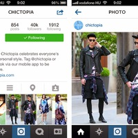CHICTOPIA STREET FASHION PAGE- DAILY PHOTO