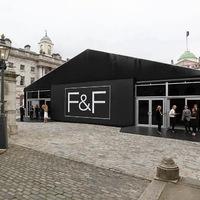 F&F SHOW LONDON II.