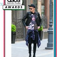 SZAVAZZ RÁM AZ ASOS Fashion Awards-on!!!!