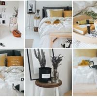 Kreálj álomhálószobát 6 egyszerű lépésben !