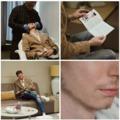 Esztétikai kezelés botoxszal és hialuronsavval