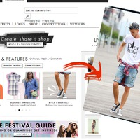 ASOS - FASHION TRENDS/ Style Essentials-converse