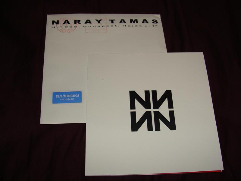 Naray Tamas White Silver Stars Couture-A-Porter 2011