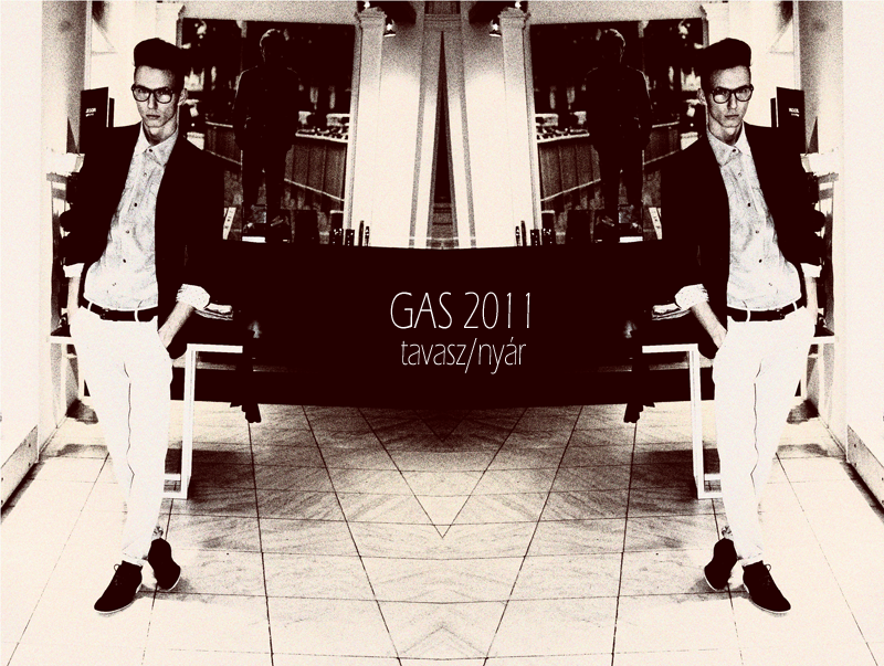 GAS outfit II.