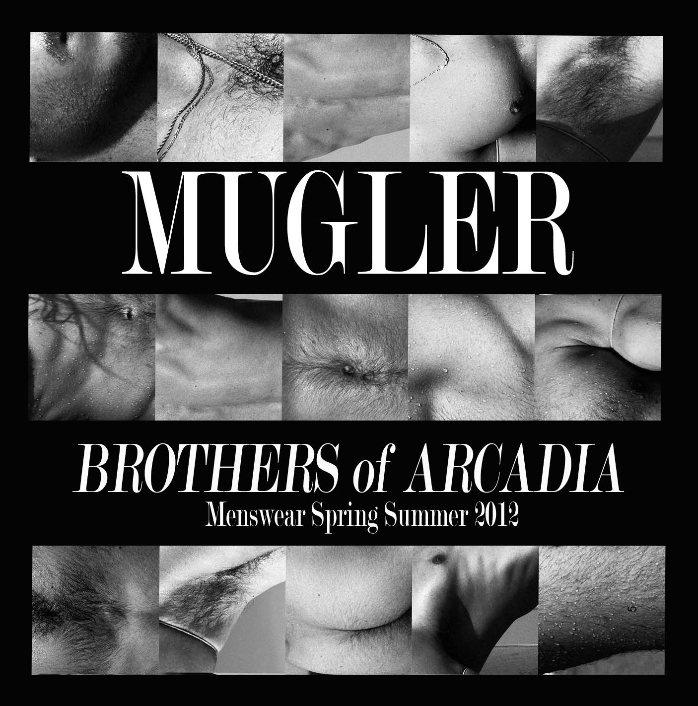 Mugler divatház újabb sokkterápiája