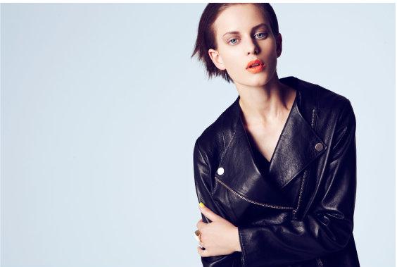 """""""Éles minimalizmus"""" az H&M-től"""