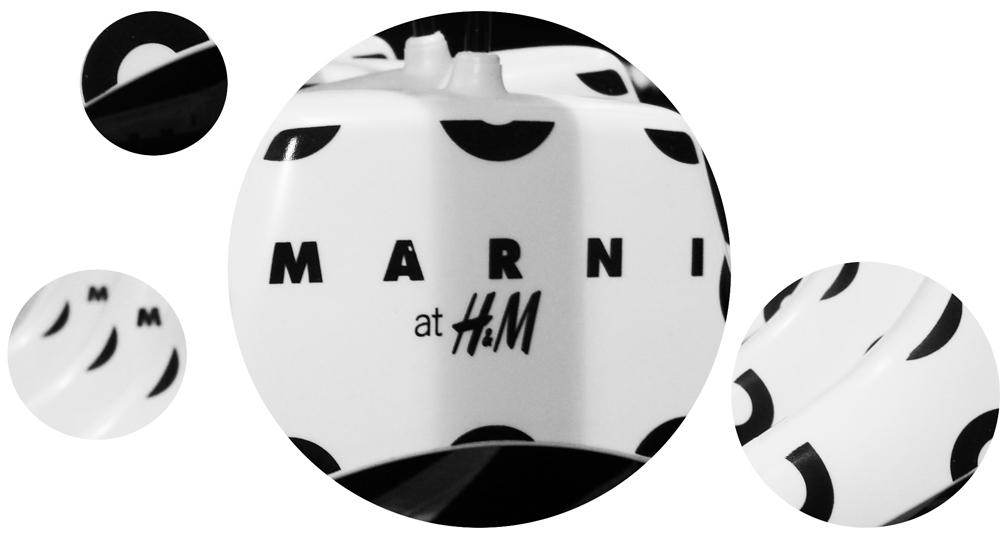 Debütált a Marni kollekció