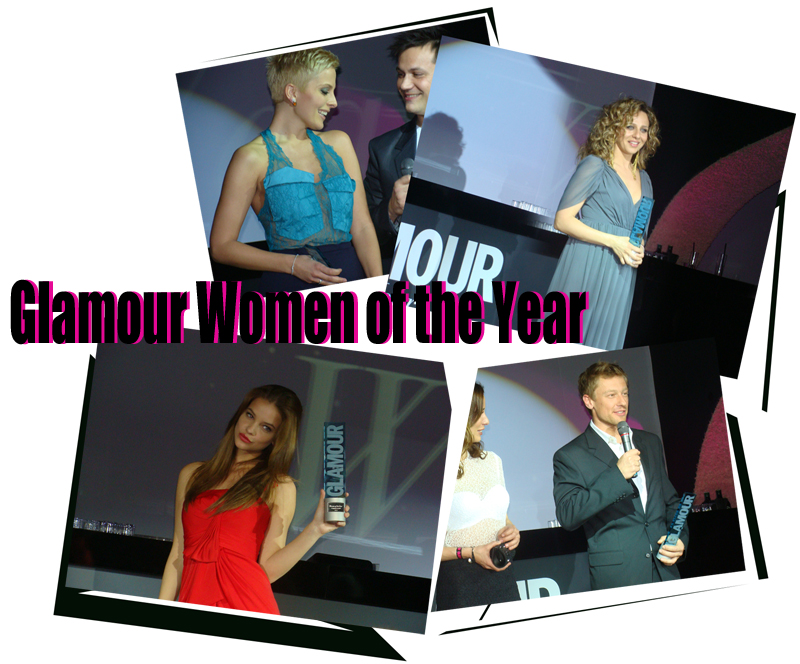 Glamour Women of the Year 2012