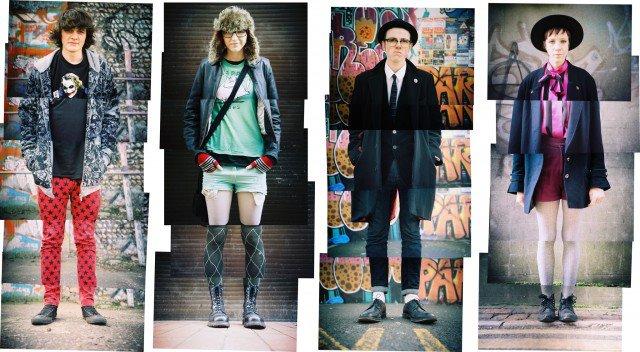 Street Fashion kiállítás