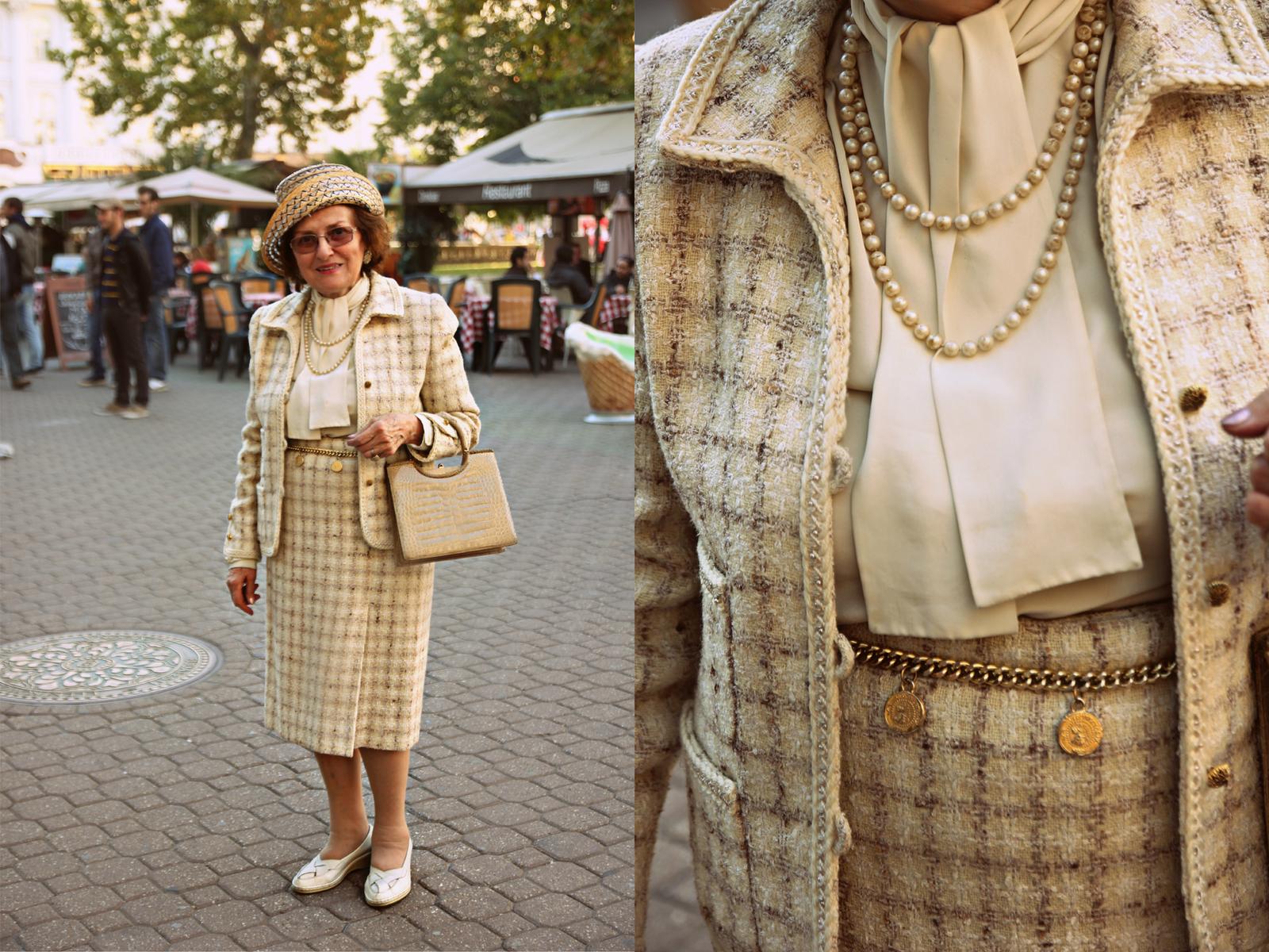 Fashioniszták Budapesten V.