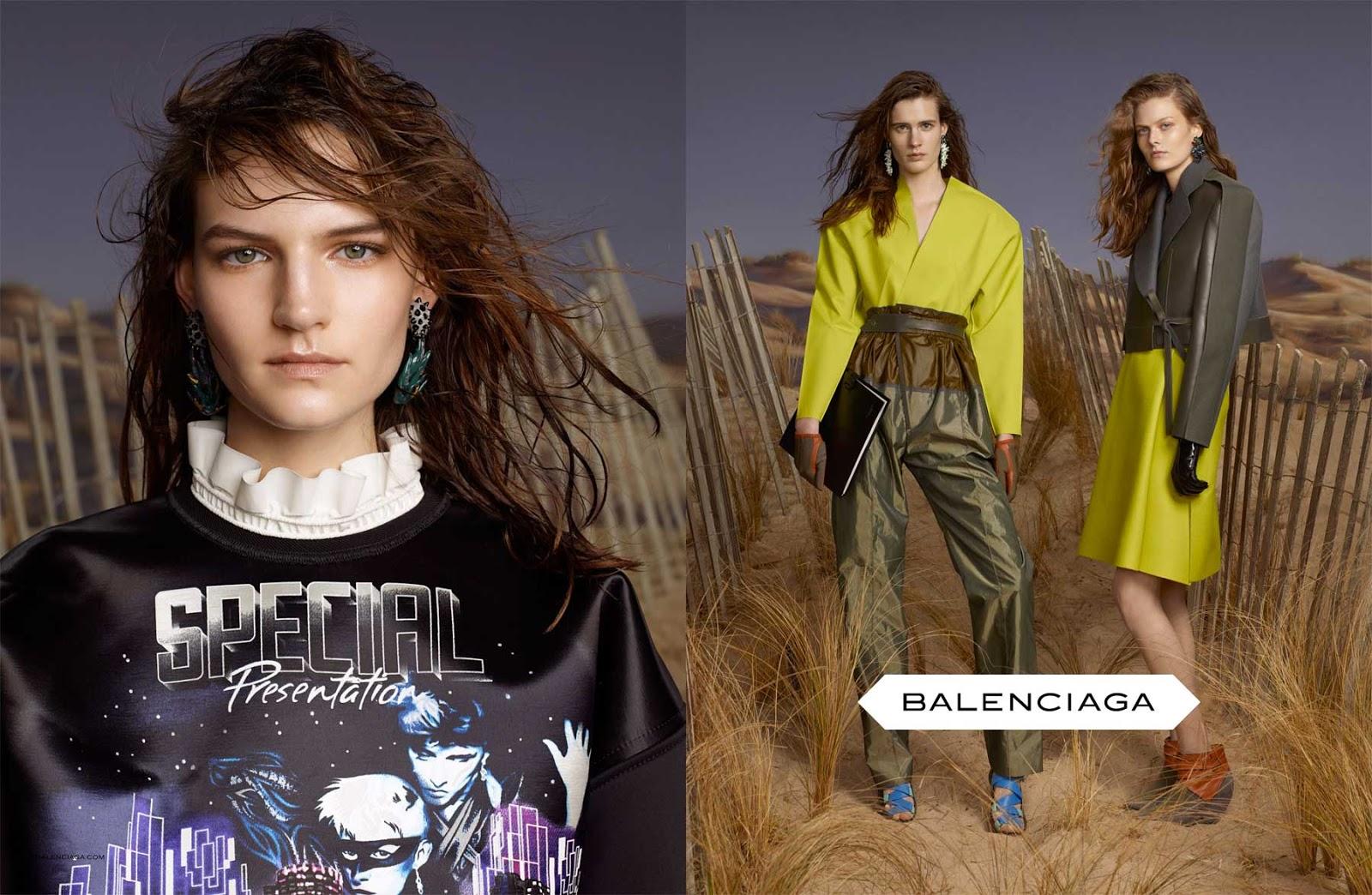 Balenciaga 2012 ősz/tél